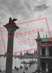 Colonna Di San Marco 1938, Venice