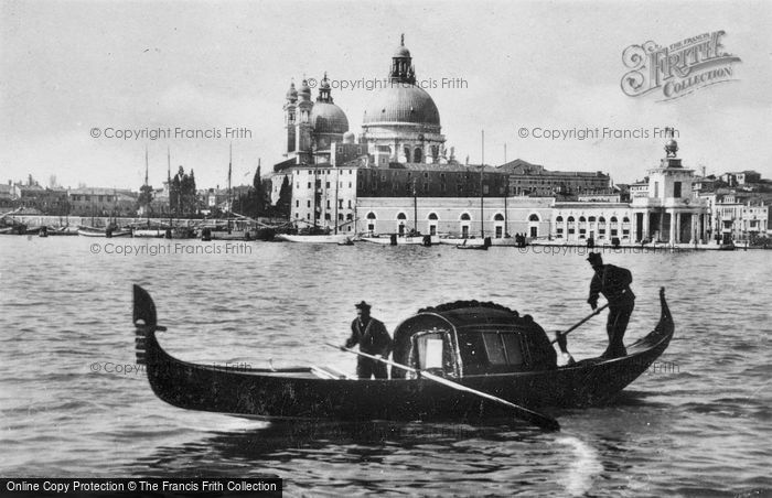 Photo of Venice, General View c.1935