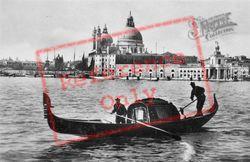 General View c.1935, Venice