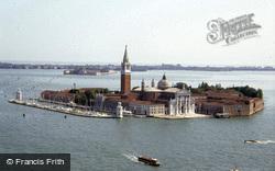 Isle Of St George 1983, Venice