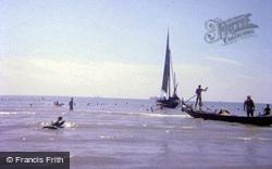Juselo 1966, Venice