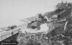 1903, Ventnor