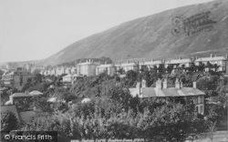Boniface Down 1899, Ventnor