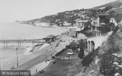 From East 1903, Ventnor