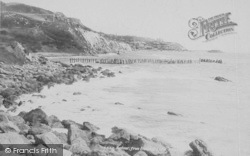 From Steephill 1899, Ventnor