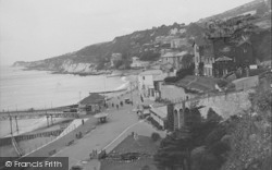 From The East 1931, Ventnor