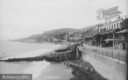 From The Pier 1896, Ventnor