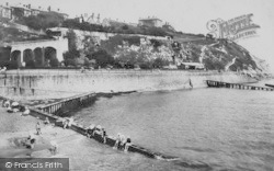 From The Pier 1908, Ventnor