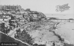 From The West 1899, Ventnor