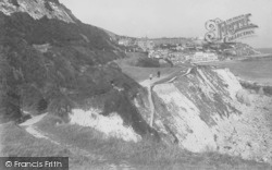 From The West 1931, Ventnor