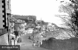 From The West c.1950, Ventnor