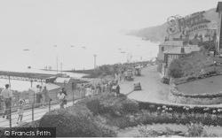 General View c.1950, Ventnor