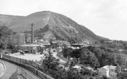 Ventnor, St Boniface Downs 1927