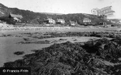 Steephill Cove c.1900, Ventnor