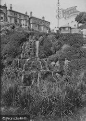 The Cascade 1908, Ventnor