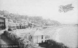 The Esplanade 1896, Ventnor
