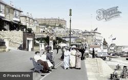 The Esplanade 1908, Ventnor