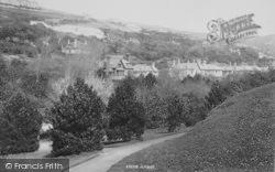 The Park 1896, Ventnor