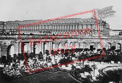 Château c.1920, Versailles