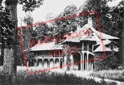 La Maison De La Reine, Petit Trianon c.1920, Versailles