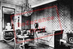 Napoleon's Room, Grand Trianon c.1920, Versailles