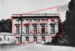 Petit Trianon c.1920, Versailles