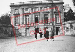 Petit Trianon c.1935, Versailles