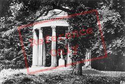 Temple Of Love, Petit Trianon c.1920, Versailles