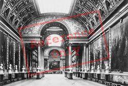 The Battles Gallery c.1920, Versailles