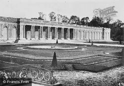 The Grand Trianon c.1920, Versailles