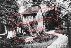 The Mill, Hameau De La Reine, Petit Trianon c.1920, Versailles