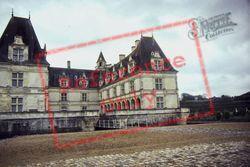 Chateau De Villandry 1984, Villandry