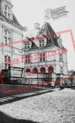 Chateau De Villandry c.1935, Villandry