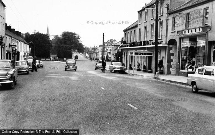 Photo of Virginia, Main Street c.1965