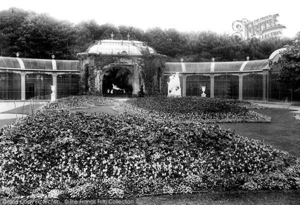 Photo of Waddesdon, Manor, The Aviary 1897