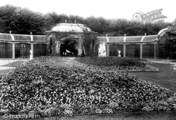 Waddesdon, Manor, The Aviary 1897