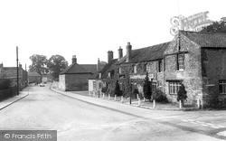 Waddington, High Street c.1960