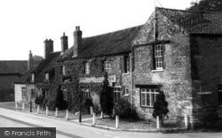 Waddington, Horse And Jockey, High Street c.1960