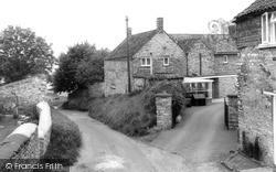 Waddington, Malt Kiln Lane c.1960