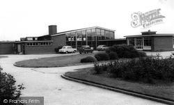 Waddington, St Clement's School c.1960