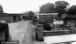 Waddington, St Michael's School c.1960