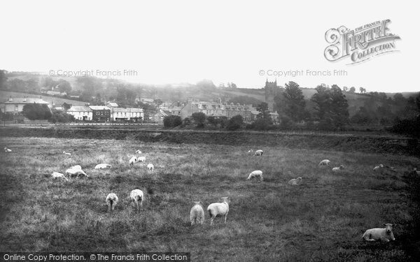 Photo of Wadebridge, 1920