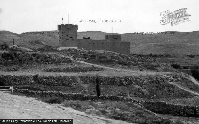 Wadi Musa photo