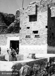Desert Patrol Fort 1965, Wadi Rum