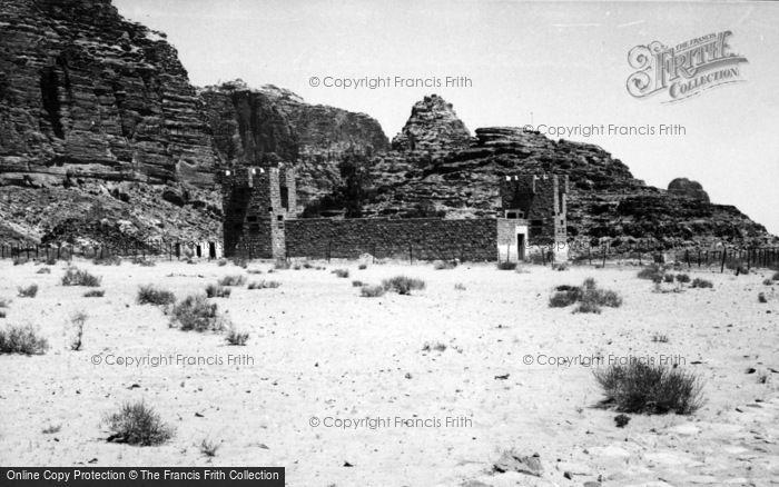 Wadi Rum photo