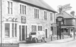 Walbottle, Engine Inn c.1955