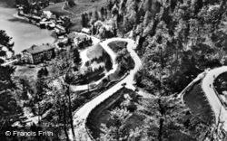 Kasselbergstrasse c.1930, Walchensee