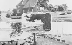 Composite c.1955, Waldringfield