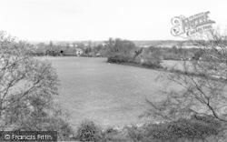 General View c.1960, Waldringfield