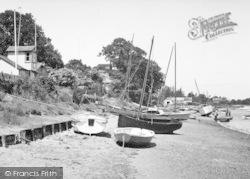 The Fairway c.1955, Waldringfield